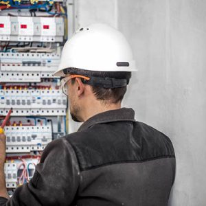 Electrical EICR